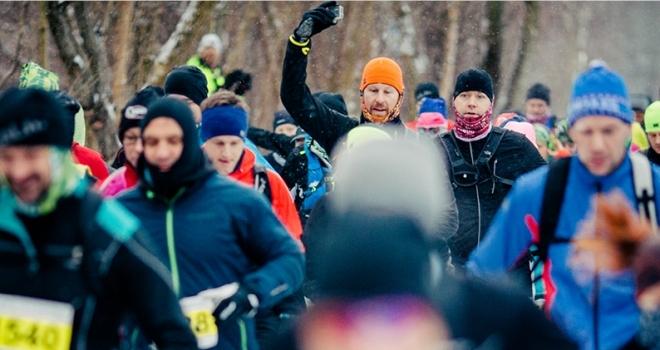 Lygnern i samarbete med Sätila Trail