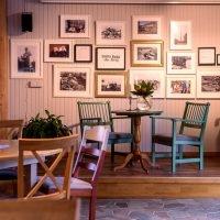 Restaurang Båthuset öppnar igen 17 januari