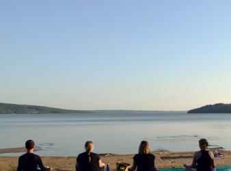 Konferenspaket: Lugn och ro