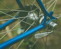 Hyr en cykel