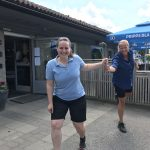 Katrin – Ny verksamhetsansvarig på Lygnern