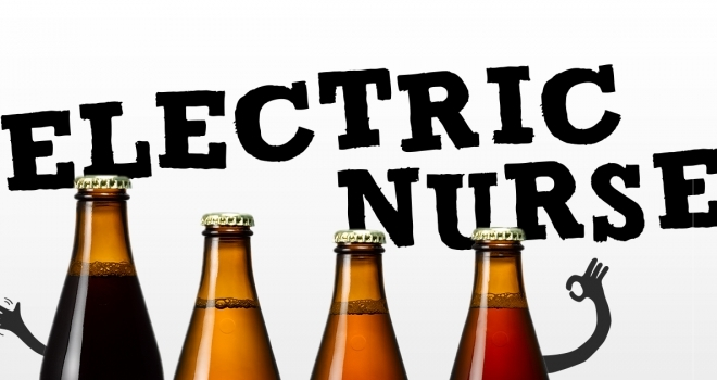 Sätila Ölprovare testar Electric Nurse