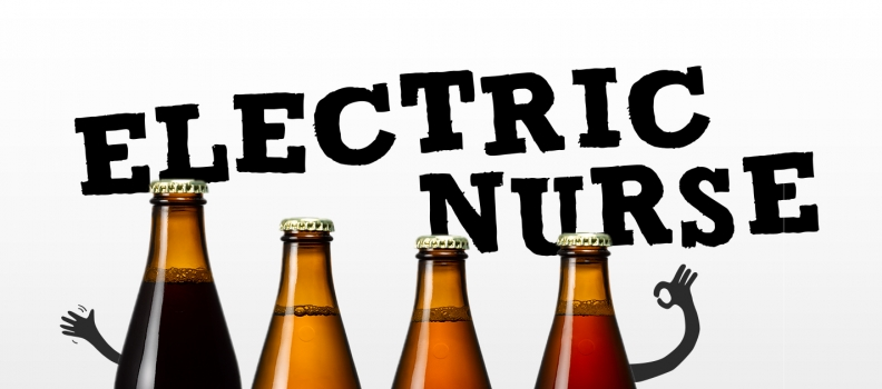 Sätila Ölprovare testar Electric Nurse