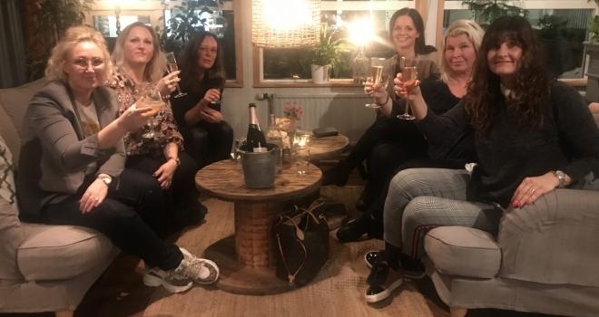 After Work på Båthuset – varje fredag!