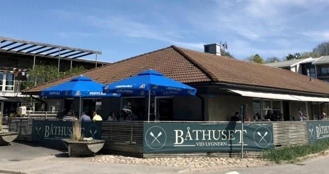 Sommartorsdagar på Båthuset