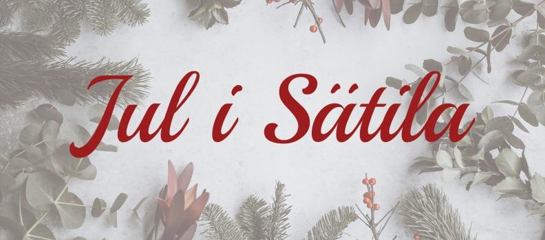 Jul på Lygnern